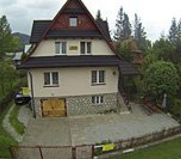 Dom Leśnik, zdjęcie nr. 3390