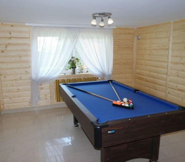 Dom Wypoczynkowy Dunajec-3431
