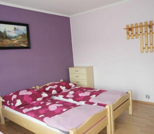 Dom Wypoczynkowy Dunajec-3435
