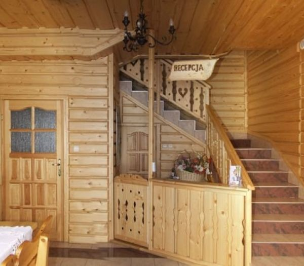 Dom Wypoczynkowy Dunajec-3436