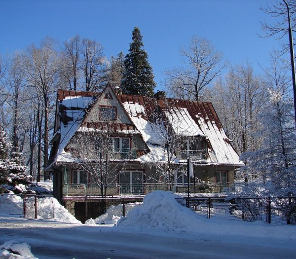 Baza Górołaza - tanie noclegi, zdjęcie nr. 3479