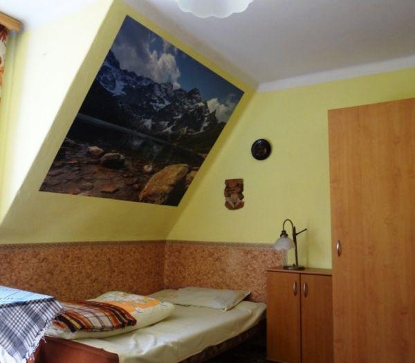 Baza Górołaza - tanie noclegi, zdjęcie nr. 3482