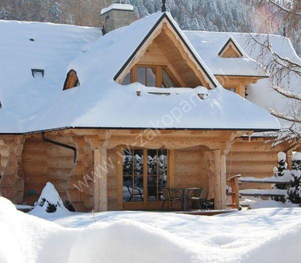 Domki Pod Reglami-3504