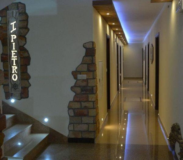 Ośrodek Wypoczynkowy Orla Perć-3513