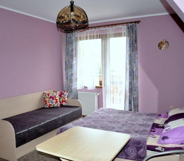 HOSANA Pokoje gościnne-3623