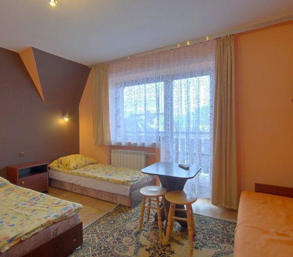 Pokoje Gościnne MADZIA, zdjęcie nr. 3660