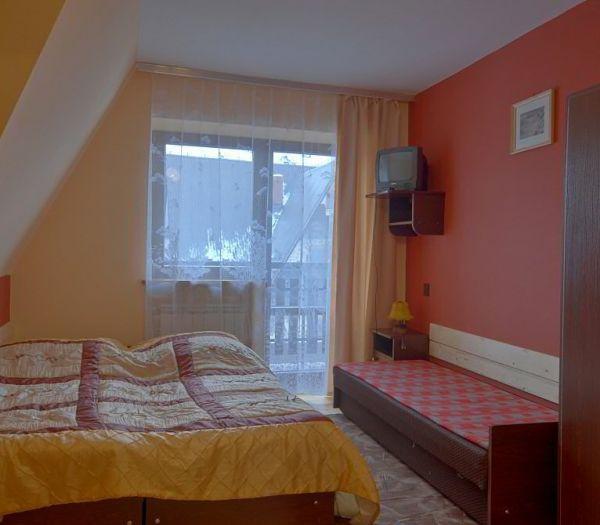 Pokoje Gościnne MADZIA-3662