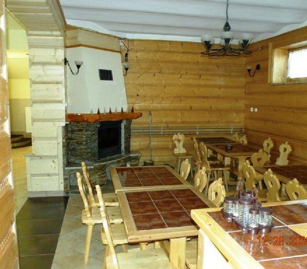 Pokoje Gościnne MADZIA-3663