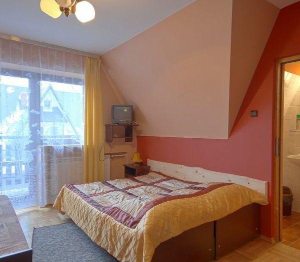 Pokoje Gościnne MADZIA, zdjęcie nr. 3664