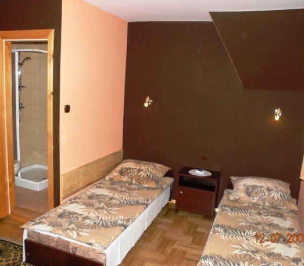 Pokoje Gościnne MADZIA-3665