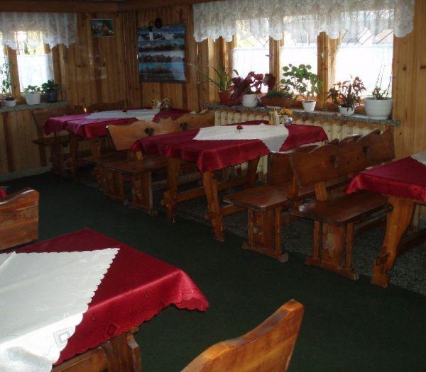 Pokoje Gościnne MADZIA-3670