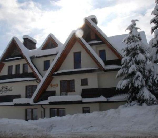 Dom Wczasowy PARYŻANKA, zdjęcie nr. 3690