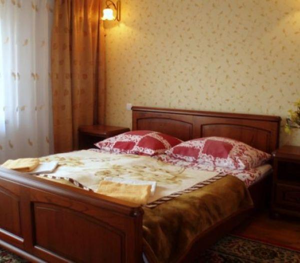 Dom Wczasowy PARYŻANKA, zdjęcie nr. 3692