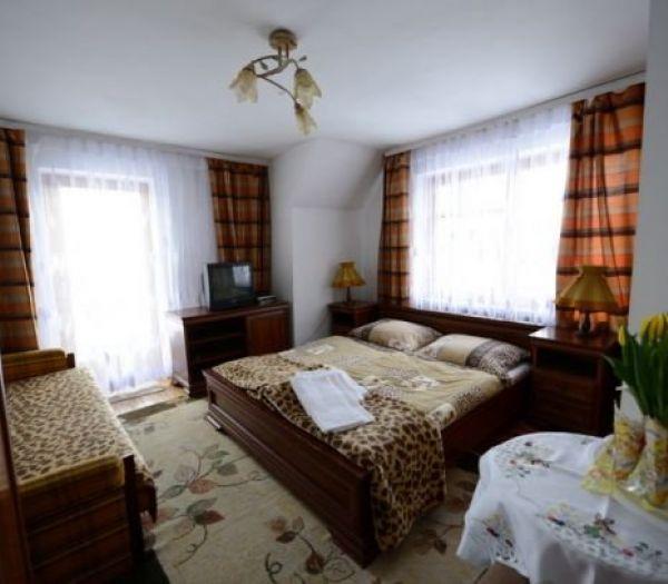 Dom Wczasowy PARYŻANKA-3694
