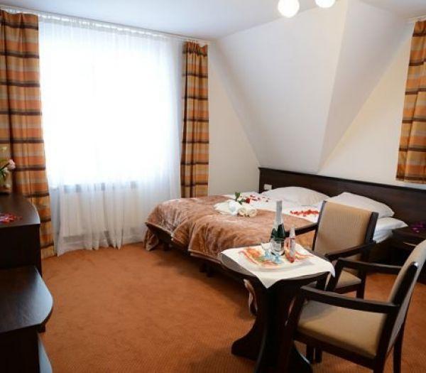 Dom Wczasowy PARYŻANKA-3701