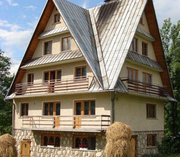 Dom Wypoczynkowy Janina, zdjęcie nr. 3758