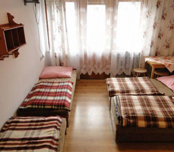Dom Wypoczynkowy Janina, zdjęcie nr. 3766
