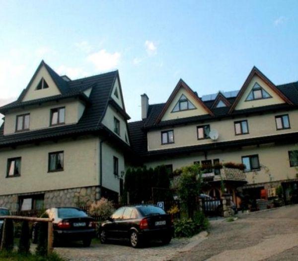 Dom Wypoczynkowy Grzybek, zdjęcie nr. 3767