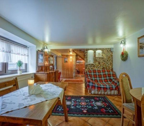 Dom Wypoczynkowy Grzybek, zdjęcie nr. 3768