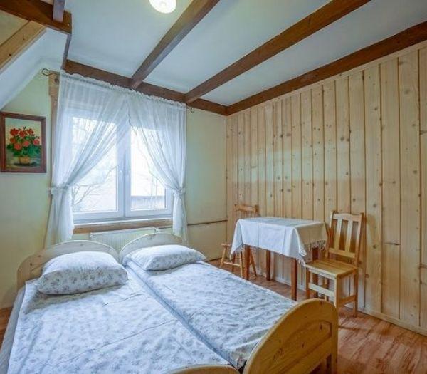 Dom Wypoczynkowy Grzybek, zdjęcie nr. 3771