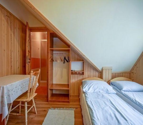 Dom Wypoczynkowy Grzybek, zdjęcie nr. 3772