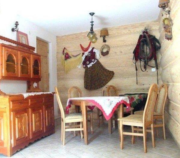 Dom Wypoczynkowy Grzybek, zdjęcie nr. 3778
