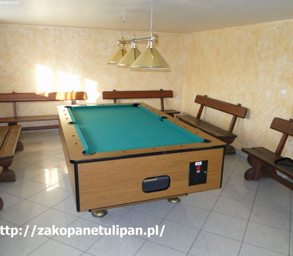 Dom wczasowy Tulipan, zdjęcie nr. 3845