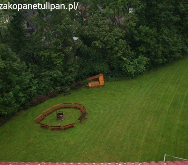 Dom wczasowy Tulipan, zdjęcie nr. 3847