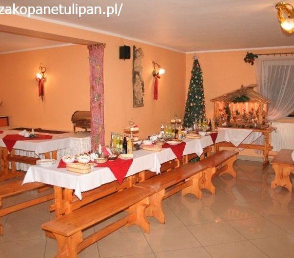 Dom wczasowy Tulipan-3849