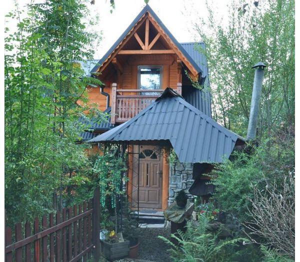 Domek u Paulinki, zdjęcie nr. 3859