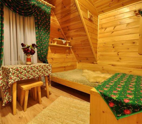 Domek u Paulinki, zdjęcie nr. 3865