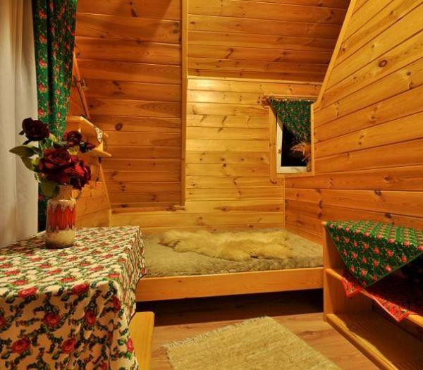 Domek u Paulinki, zdjęcie nr. 3867