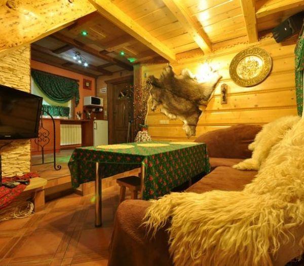 Domek u Paulinki, zdjęcie nr. 3869