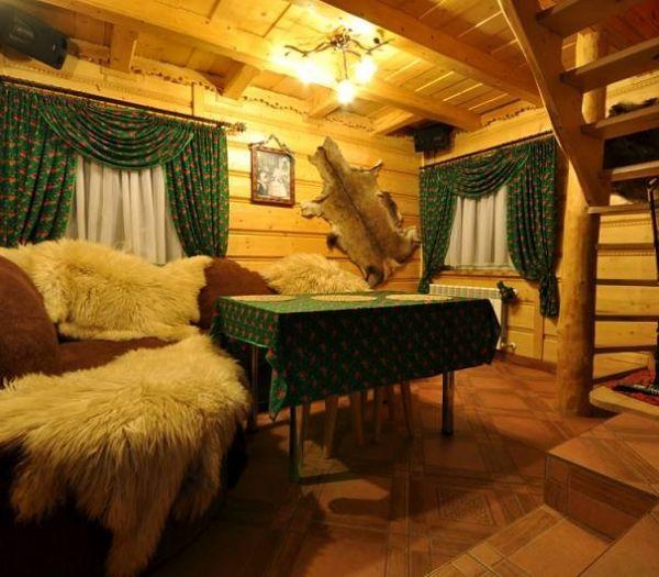 Domek u Paulinki, zdjęcie nr. 3870