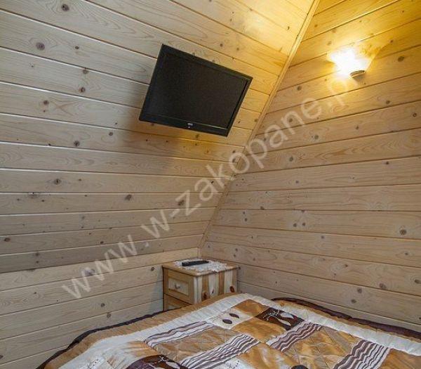 Domek Skalny Zakopane, zdjęcie nr. 3871
