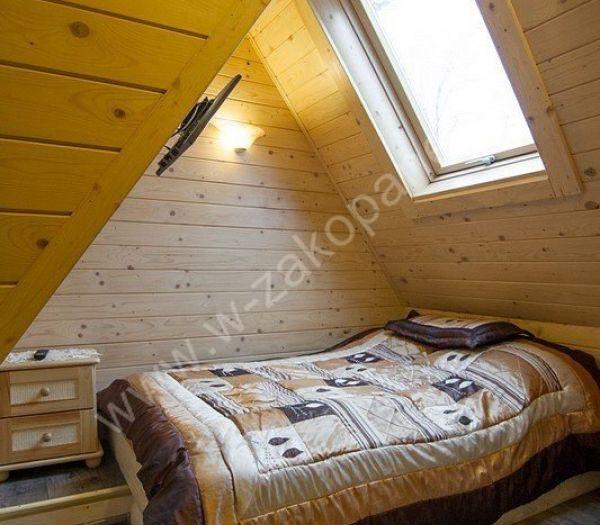 Domek Skalny Zakopane, zdjęcie nr. 3872