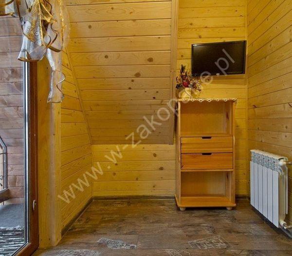 Domek Skalny Zakopane, zdjęcie nr. 3874