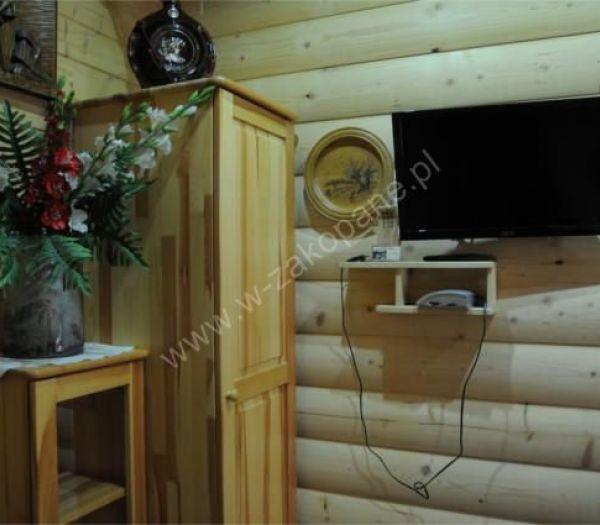 Wynajem pokoi  i domków Krystyna Mróz, zdjęcie nr. 3880