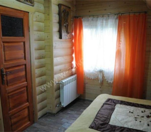 Wynajem pokoi  i domków Krystyna Mróz, zdjęcie nr. 3882