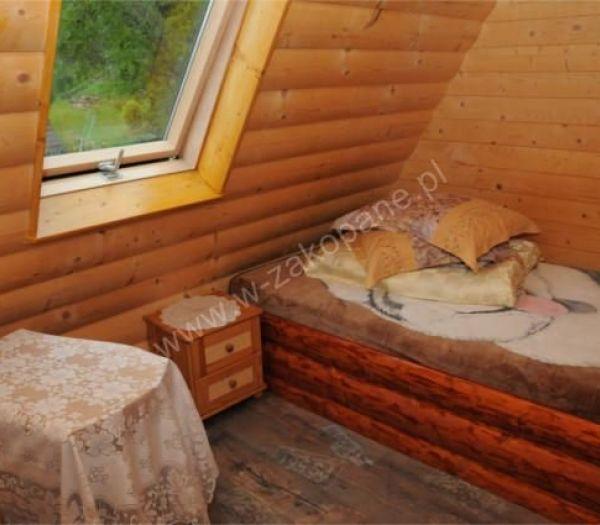 Wynajem pokoi  i domków Krystyna Mróz, zdjęcie nr. 3887