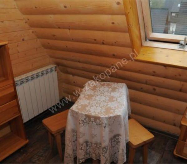 Wynajem pokoi  i domków Krystyna Mróz, zdjęcie nr. 3888