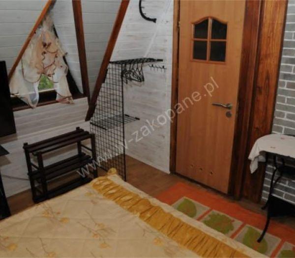 Wynajem pokoi  i domków Krystyna Mróz, zdjęcie nr. 3894