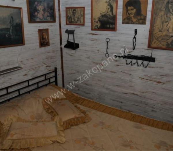 Wynajem pokoi  i domków Krystyna Mróz, zdjęcie nr. 3895