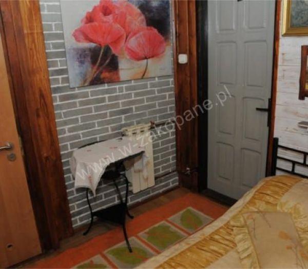Wynajem pokoi  i domków Krystyna Mróz, zdjęcie nr. 3896