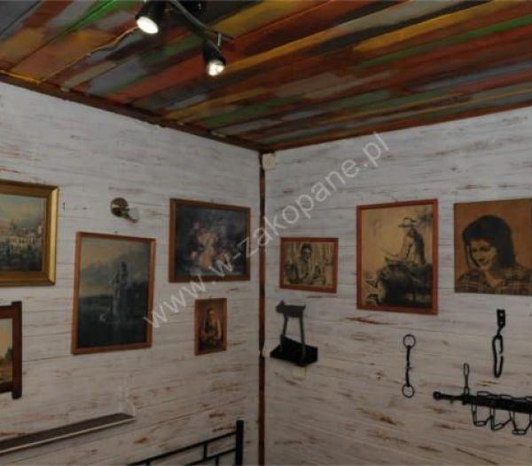 Wynajem pokoi  i domków Krystyna Mróz, zdjęcie nr. 3898