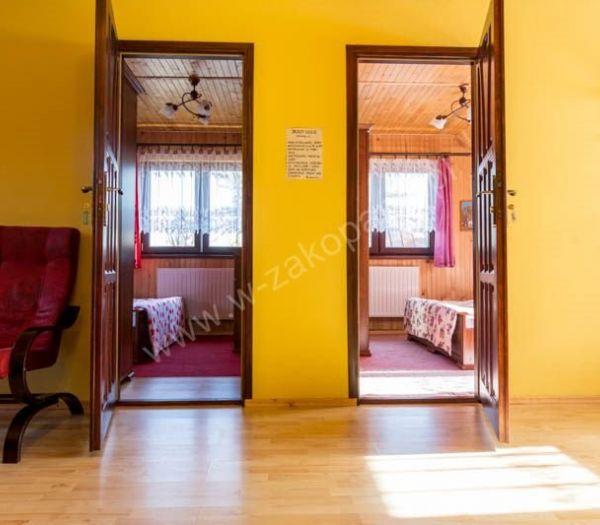 Willa Dziubek 2 - Apartamenty, zdjęcie nr. 4143