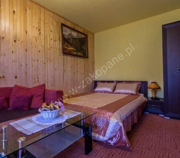 Willa Dziubek 2 - Apartamenty, zdjęcie nr. 4148