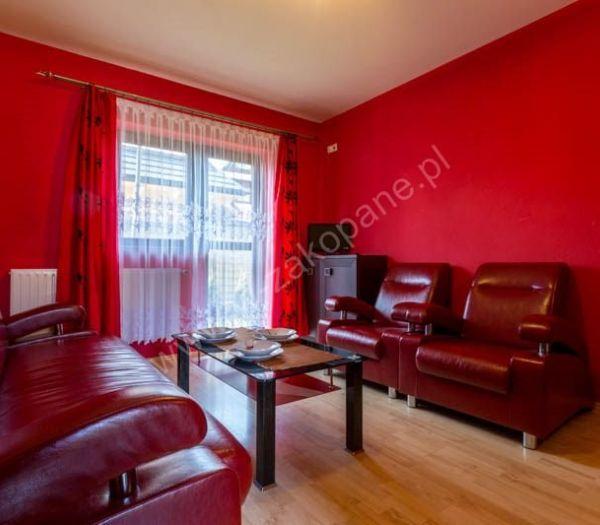 Willa Dziubek 2 - Apartamenty, zdjęcie nr. 4149
