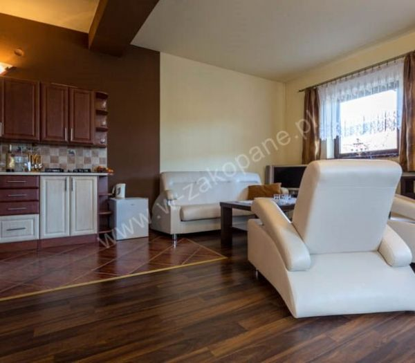 Willa Dziubek 2 - Apartamenty-4154