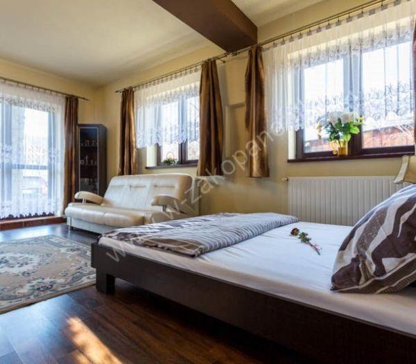 Willa Dziubek 2 - Apartamenty, zdjęcie nr. 4158